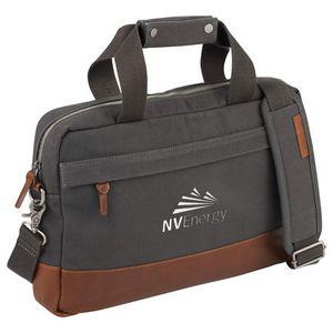 "144536790-115 - Alternative® Slim 15"" Computer Briefcase - thumbnail"