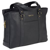"""173986969-115 - Kenneth Cole® Triple Gusset 15.4"""" Computer Tote - thumbnail"""