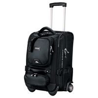 "182889415-115 - High Sierra® 21"" Carry-On Upright Duffel Bag - thumbnail"