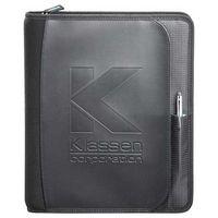 183870004-115 - Zoom® 2-in-1 Tech Sleeve JournalBook - thumbnail