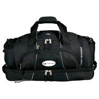 "192299845-115 - High Sierra® Colossus 26"" Drop Bottom Duffel Bag - thumbnail"