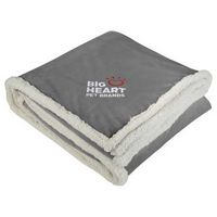 194482498-115 - Field & Co.® Cambridge Oversized Sherpa Blanket - thumbnail