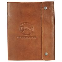 304536817-115 - Alternative® Leather Refillable Journal - thumbnail