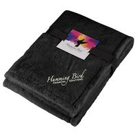 305812828-115 - Ultra Plush Faux Fur Throw Blanket with Card - thumbnail