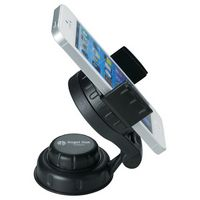 334535936-115 - Deluxe Swivel Dashboard Phone Holder - thumbnail