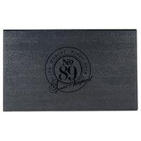 345783301-115 - Laguiole® Black Kitchen Knife & Cutting Board Set - thumbnail