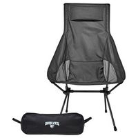 345783405-115 - Ultra Portable Highback Chair (300lb Capacity) - thumbnail