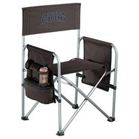353597951-115 - Game Day Director's Chair (265lb Capacity) - thumbnail