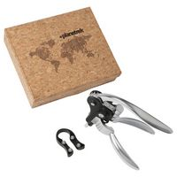 365911041-115 - Faux Cork Wine Opener Set - thumbnail