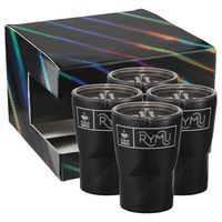 376035063-115 - Glacier Tumbler 12oz 4 in 1 Gift Set - thumbnail