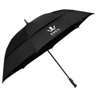 "514536588-115 - 62"" totes® Auto Open Vented Golf Umbrella - thumbnail"