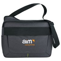 "565782958-115 - Zoom® Power Stretch 15"" Computer Messenger Bag - thumbnail"