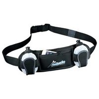 584972975-115 - Slazenger Reflective Fitness Hydration Belt - thumbnail