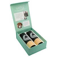 716199890-115 - Welly® Traveler Bundle Set - thumbnail