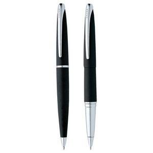 733808278-115 - Cross® ATX Basalt Black Pen Set - thumbnail