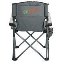 734422379-115 - High Sierra® Deluxe Camping Chair (300lb Capacity) - thumbnail