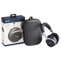 765783441-115 - Denon Global Cruiser Bluetooth Headphones w/ANC - thumbnail