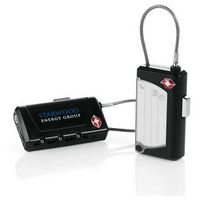 792713956-115 - Travel Sentry Luggage Tag & Lock - thumbnail