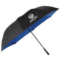 "905511263-115 - 58"" Inversion Manual Golf Umbrella - thumbnail"