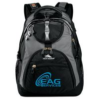 "942872606-115 - High Sierra Access 17"" Computer Backpack - thumbnail"