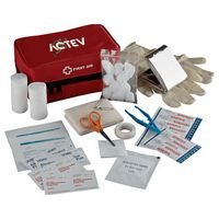 961993026-115 - StaySafe 42-Piece Travel First Aid Kit - thumbnail