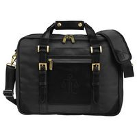 "965155289-115 - Cutter & Buck® Bainbridge 15"" Computer Briefcase - thumbnail"