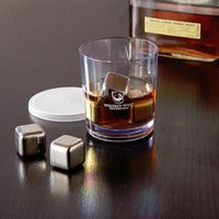 145278205-116 - Stainless Steel Ice Cube Cup Set - thumbnail