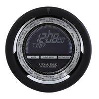 195179552-116 - Grand Prix World Time Clock - thumbnail