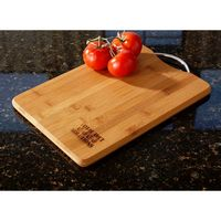 375278218-116 - Bamboo Cutting Board with Handle - thumbnail