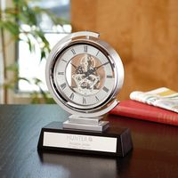 545278102-116 - Undulate Skeleton Clock - thumbnail