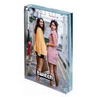 782874361-116 - Large Acrylic Frame - thumbnail