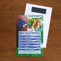 794943530-116 - Mini Bag Skittles® on Stick Up Card - thumbnail