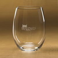 965391408-116 - Stemless White Wine Glass - thumbnail