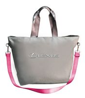 103830246-154 - Color Pop Tote w/Mix & Match Color Strap - thumbnail