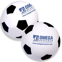 101358919-159 - Soccer Ball Stress Reliever - thumbnail
