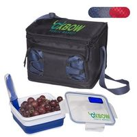 115066538-159 - Cool Gear® Lunch-2-Go Combo - thumbnail