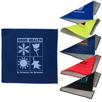 115449466-159 - Double-Sided Microfiber Cleaning Cloth - thumbnail