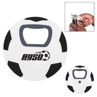 115666870-159 - Soccer Ball Bottle Opener - thumbnail