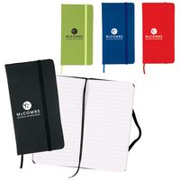 """135666810-159 - Comfort Touch Bound Journal (3'' x 6"""") - thumbnail"""