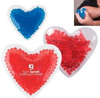 135666919-159 - Heart Shape Hot/Cold Gel Pack - thumbnail