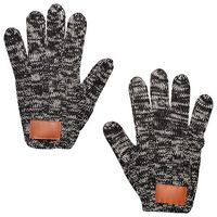 135709970-159 - Leeman™ Heathered Knit Gloves - thumbnail
