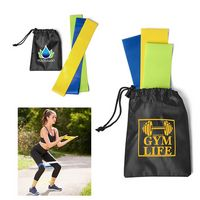 176118527-159 - Strength Resistance Bands Set - thumbnail