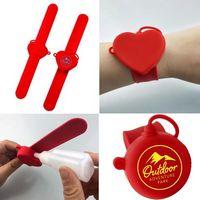 176354444-159 - Wristband Sanitizer Holder - thumbnail
