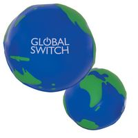 185666162-159 - Globe Stress Reliever - thumbnail