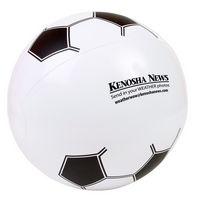195666736-159 - Soccer Ball Shaped Beach Ball - thumbnail