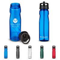 306362476-159 - Columbia® 25 Oz. Tritan™ Water Bottle w/Straw Top - thumbnail