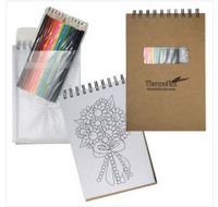 325648528-159 - Notebook w/Color Pencils - thumbnail