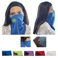 346264342-159 - 2-In-1 Face Cover Towel - thumbnail