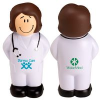354303612-159 - Smilin' Doctor Stress Reliever - thumbnail