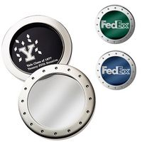 374421363-159 - Atrium™ Silver Magnifier Paperweight - thumbnail